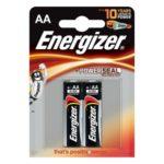 Батарейка Energizer Alkaline LR3 (AAА 1,5 В упак 20шт тип щелочная)