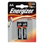 Батарейка Energizer Alkaline LR6 (AА 1,5 В упак 20шт тип щелочная)