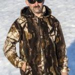Куртка Fisherman