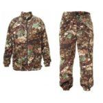 Термокостюм флисовый Orion Comfort Fleece (Ткань 100% Polyester) 54
