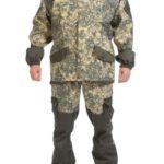 Костюм летний Горка (НАТО) Size 48-50