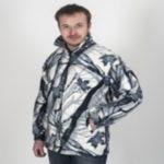 Куртка Fisherman КОМФОРТ флис, 52