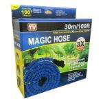Шланг поливочный Magic Hose 30 метров