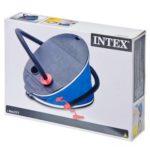 Насос INTEX воздушный ножной 5л 30см 68610
