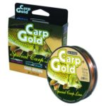 Леска Carp Gold двухцветная 0.20mm 5.9kg 100m 10шт