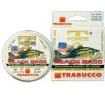 Леска Trabucco T-Force Black Bass
