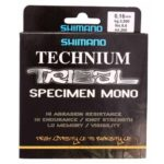 Леска Shimano Technium Tribal