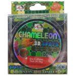 Леска Chameleon 3D
