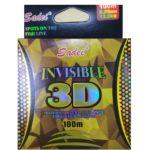 Леска Invisible 3D